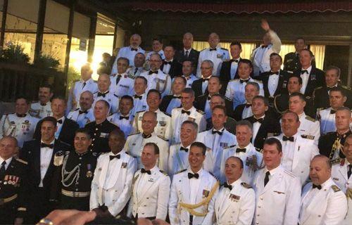 Gala de la Asociación de Agregados de Defensa 2019